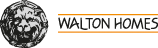 Walton Homes Logo