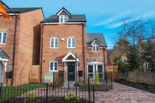 Enviable hot spot home development now open! image