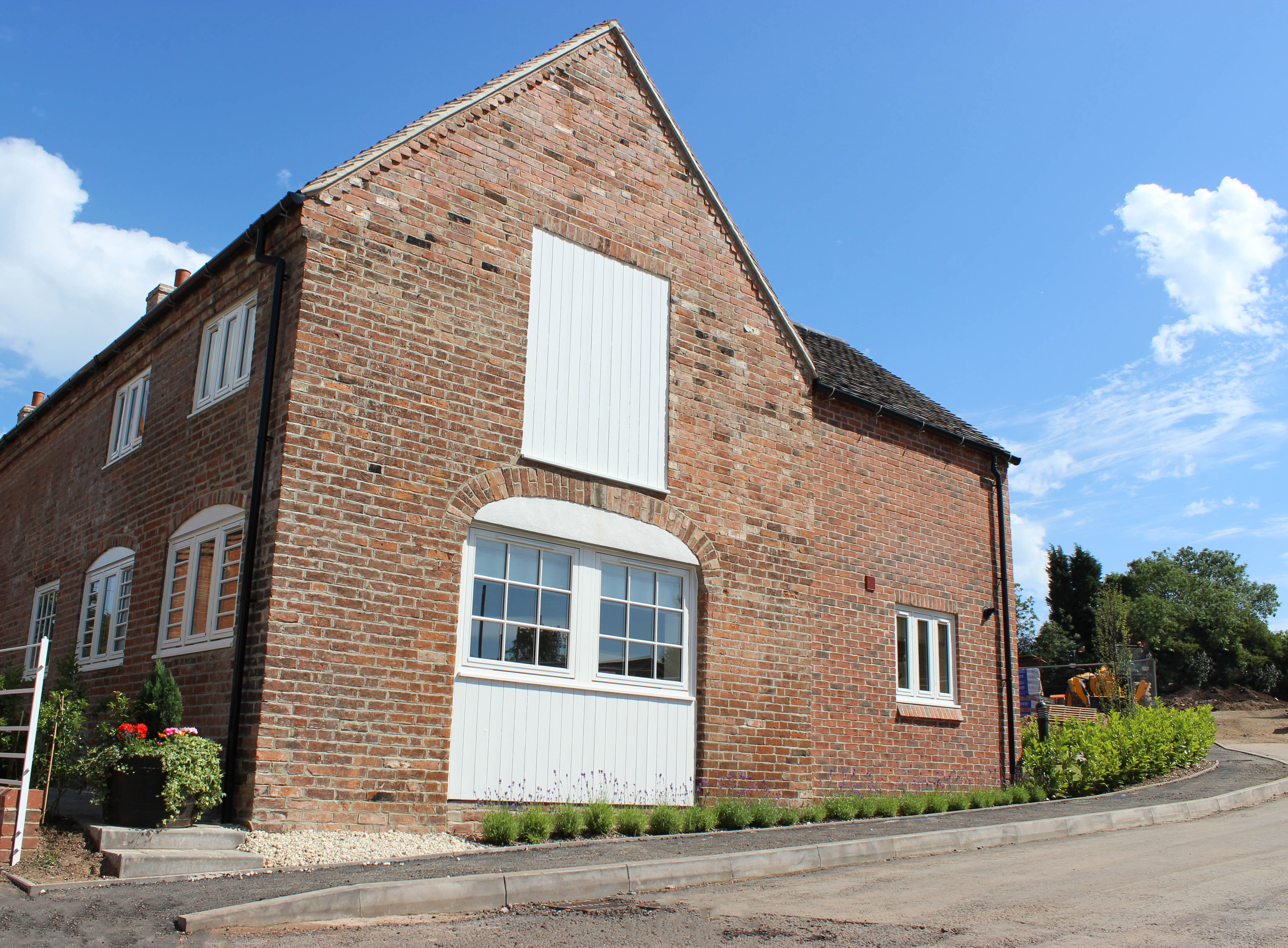 Clock is ticking to secure charming village property image