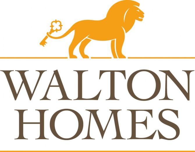 Walton Homes unveils new brand to mark 30th anniversary image