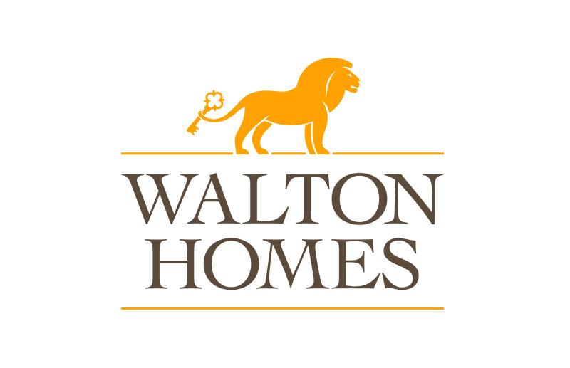 Walton Homes unveils new brand to mark 30th anniversary image