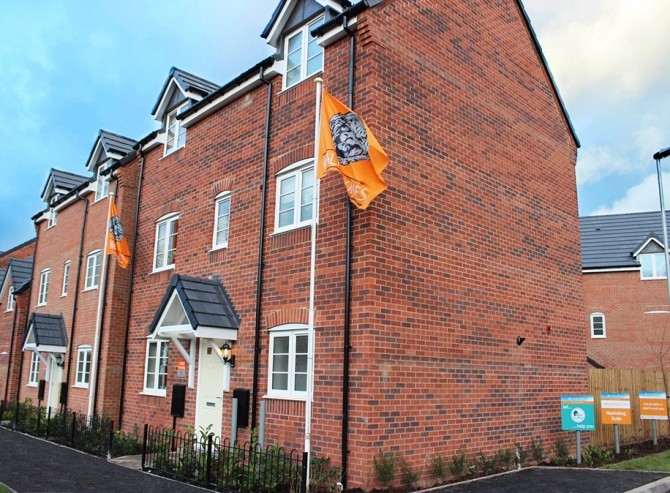 Exclusive preview of The Lapwing Showhome at Woodbury Walk image