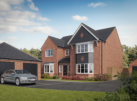 Devereux Grange development in Great Haywood promises luxe living for every lifestyle image