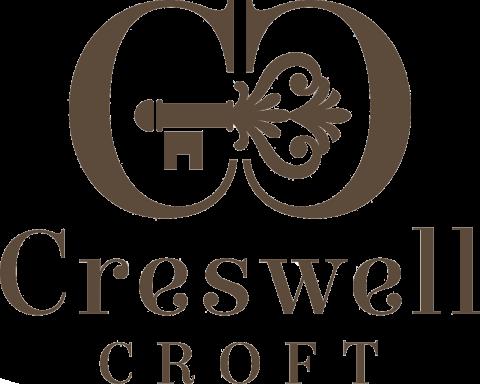 Creswell Croft logo