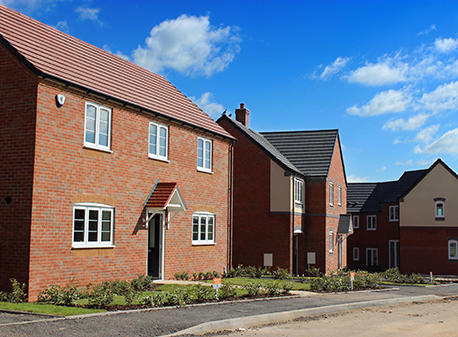 All plots now sold at Swallowhurst, Tamworth! image