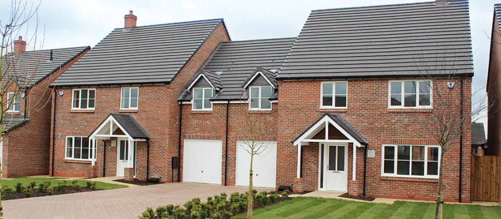 View spacious Derbyshire living at our Open Weekend image