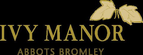 Ivy Manor logo