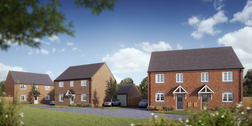 Walton Homes Announces New Tamworth Development image