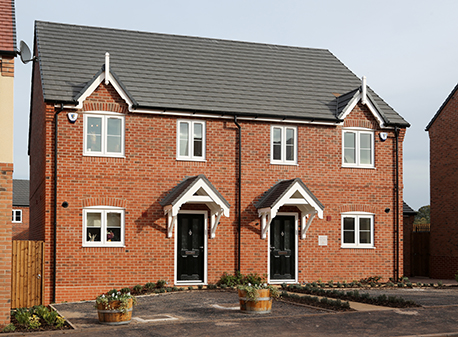 Latest Hot Plot offer for luxury living at Great Haywood image