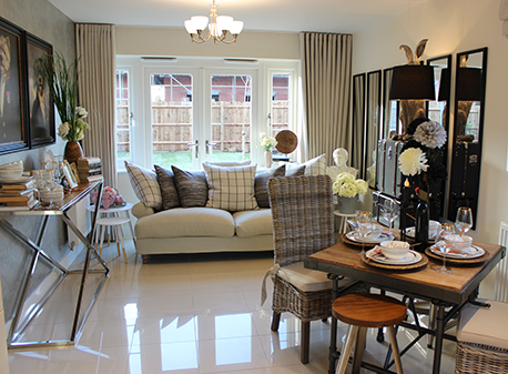 Showhouse Opens in Tamworth as Interest in Development Increases image