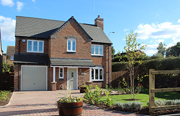 Final Plot at Hathorn Manor with a wealth of extras and incentives! image