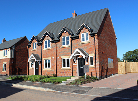 Walton Homes introduces Lion's Share Scheme to offer interest-free loans towards dream properties in Linton image