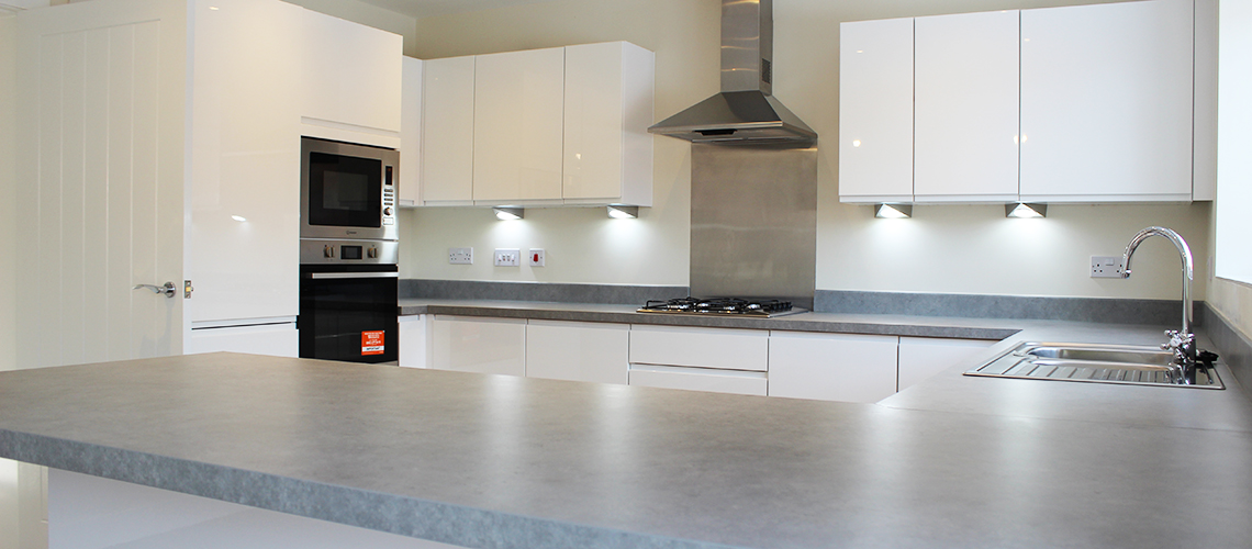 Over £7,000 of extras included in this home!