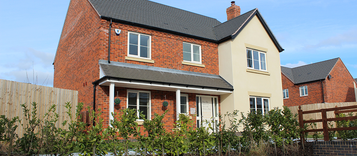 Reduced from £365,000 to £345,000!