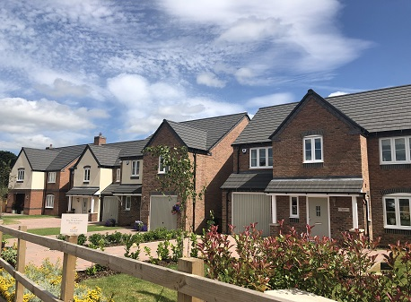 WALTON HOMES COMMENCES LAND-HUNT AS RESIDENTIAL DEMAND SOARS image