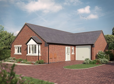 SINGLE STORY LIVING WITH THE NEW BUILD PROMISE image
